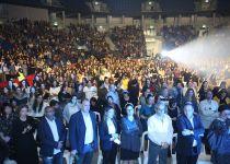 """שבת עולמית של שליחות לזכרה של אורי אנסבכר ז""""ל"""