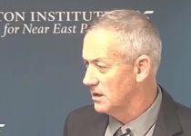 """הליכוד ממשיך בהתקפה נגד גנץ: """"תמך בהסכם הגרעין"""""""