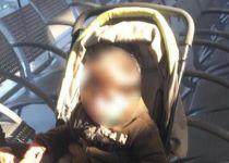 תופעה מדאיגה: ילדים חולים ננטשים במעבר ארז