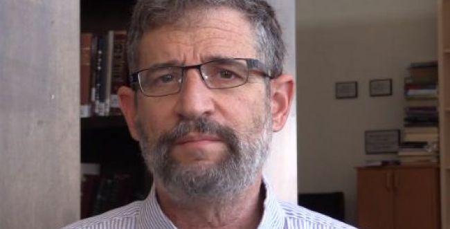 'עצוב שתלמידי הרב קוק כורתים ברית עם אנשי כהנא'