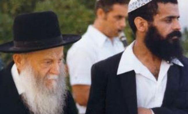 """עוזרו של הרב צבי יהודה: """"לרוץ ברשימה משותפת"""""""