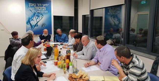 שלב המיון הסופי לאישה בבית היהודי: אלו המועמדות