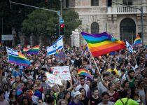 אירוע מחאה: מצעד הגאווה ייפתח השנה בירושלים