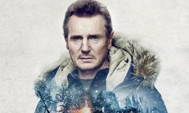ביקורת סרטים: מרדף קר• האב, הבן ורוח הקוטב