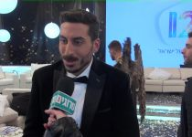 """""""לא מעכל"""": הנציג שלנו לאירוויזיון בראיון מנצח• צפו"""