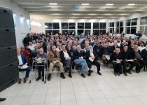 הבית היהודי משיקה קמפיין ובוחרת רשימה לכנסת