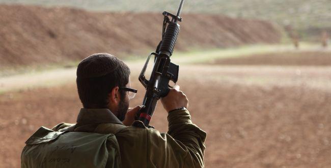 כתב אישום הוגש נגד הקצין מנצח יהודה