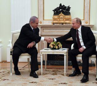 חדשות בעולם, מבזקים חג החירות ברוסיה: פוטין שיגר איגרת ברכה ליהודים