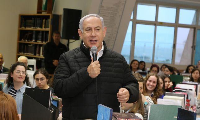 כך אנשי נתניהו פועלים לשריון הבית היהודי בליכוד