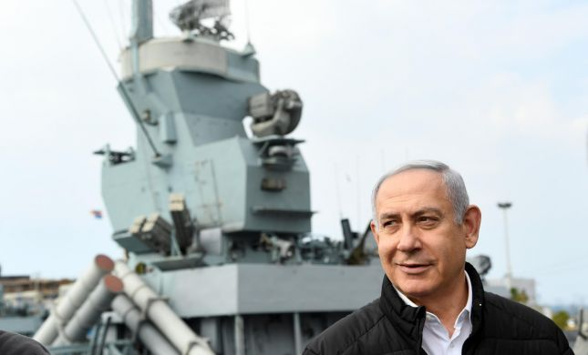 """נתניהו בתגובה לאיראן: """"הטילים שלנו יגיעו רחוק"""""""