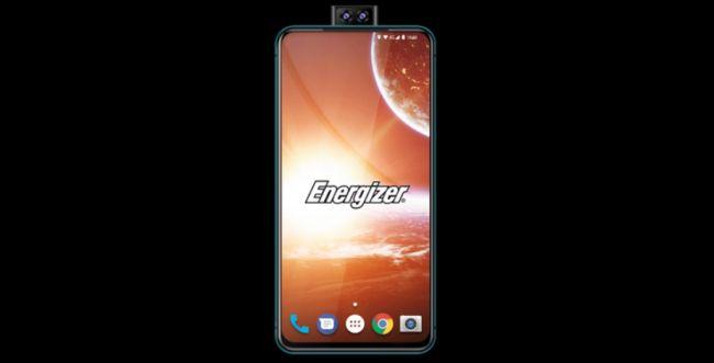 תכירו: הסמארטפון עם הסוללה הגדולה בעולם