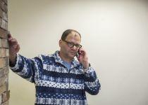 ליברמן דורש לפסול את מועמדות פעיל השמאל לכנסת