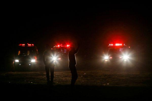 """לוחם צה""""ל נפצע מפיצוץ מטען בגבול עזה"""