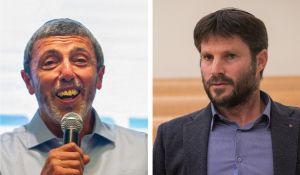 חדשות המגזר, חדשות קורה עכשיו במגזר, מבזקים מי יוביל בבית היהודי: עסקנים או מנהיגים? • דעה