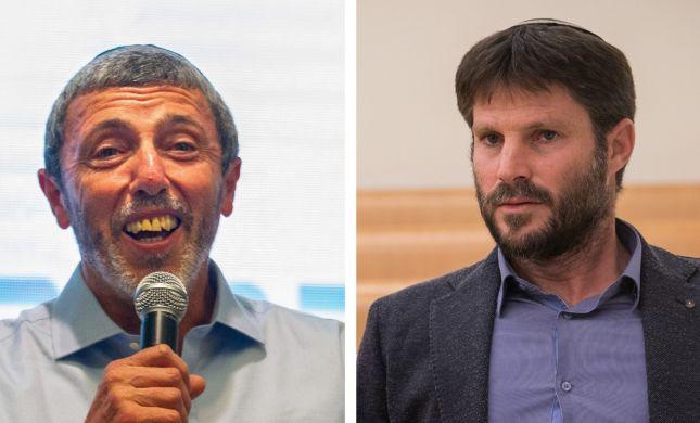 מי יוביל בבית היהודי: עסקנים או מנהיגים? • דעה