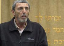 """מסתמן: הבית היהודי תמליץ על הרב פרץ ליו""""ר המפלגה"""