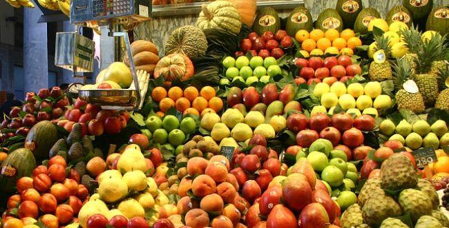 שווקים מומלצים בברצלונה הצבעונית
