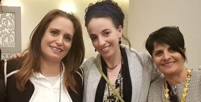 שני השמות לשיריון אישה בבית היהודי