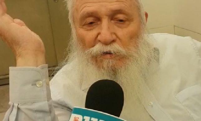 הפשרה וההתקפלות: נציגי אביתר אצל הרב דרוקמן