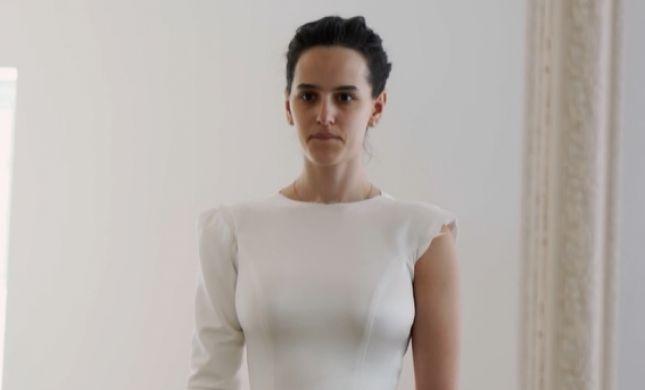 מרגשת: קורין גדעון חושפת את החתונה החרדית שלה
