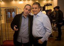 גל הירש חושף 3 מועמדים מטעם מפלגתו 'מגן'