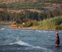 """ארץ ישראל יפה, טיולים, מבזקים בסופ""""ש: עלייה אדירה נוספת במפלס הכנרת"""