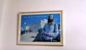 חדשות המגזר, חדשות קורה עכשיו במגזר, מבזקים איך זה שתמונה של ברוך גולדשטיין מזעזעת יותר מחילול שבת?