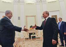 אחרי האיחוד בימין: נתניהו יפגש עם פוטין ברוסיה