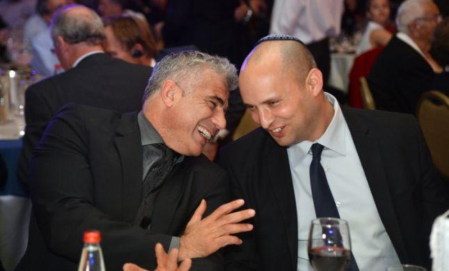 """מי הפוליטיקאי העשיר בישראל וכמה """"שווה"""" גנץ?"""