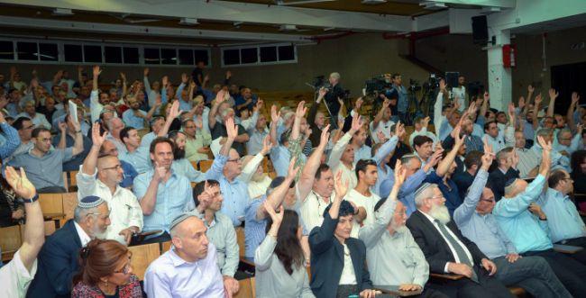סופית: אלה המועמדים לרשימת הבית היהודי