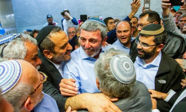 סקר פגוש את העיתונות: הבית היהודי לא עוברת