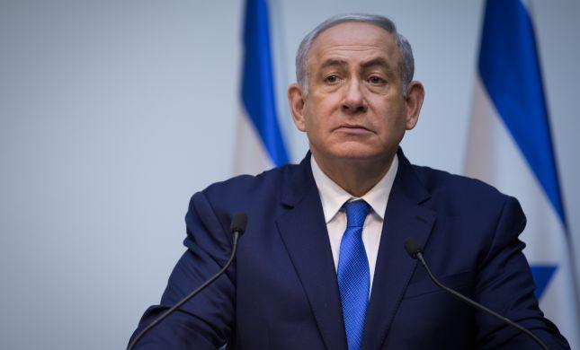 בלי ישראל ביתנו: נתניהו נערך להקמת ממשלה זמנית