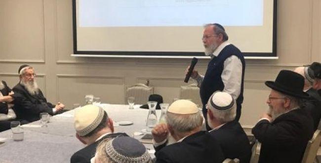 """""""רבני הבית היהודי שומרים את האהבה שלהם לשמאל"""""""
