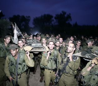חדשות, חדשות צבא ובטחון, מבזקים הורי הלוחמים מ'נצח יהודה' מגיבים לאושרת קוטלר