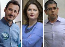 פריימריז במרצ: מאבק על מקום ריאלי ברשימה