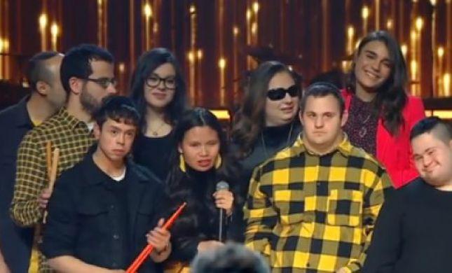 מסתמן: זה השיר ששלוה תבצע בחצי גמר האירוויזיון