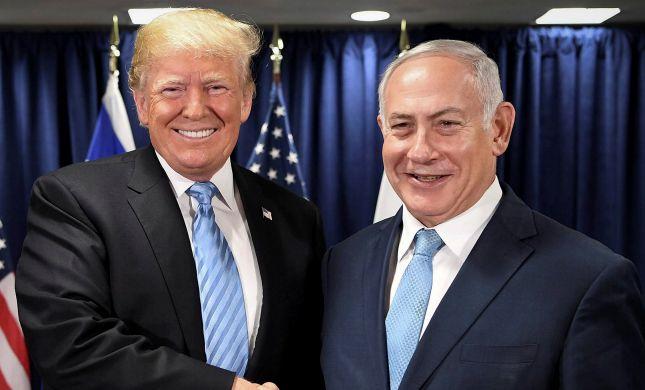 זו עסקת המאה: אוטונומיה פלסטינית והסרת המחסומים