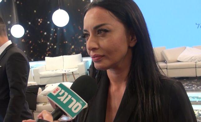 """מאיה בוסקילה: """"לא אלך יותר לתחרויות""""• צפו"""