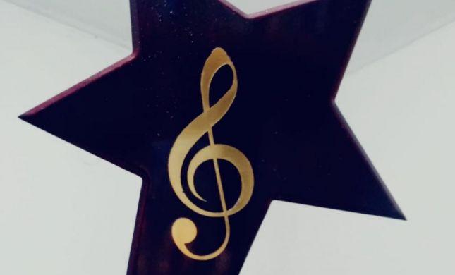 לראשונה: מוזיקאית חרדית זכתה בתחרות בינלאומית