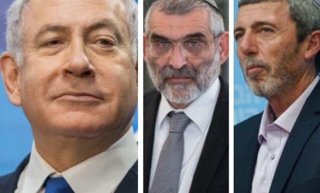 נתניהו: בלי עצמה יהודית לא תעברו את אחוז החסימה