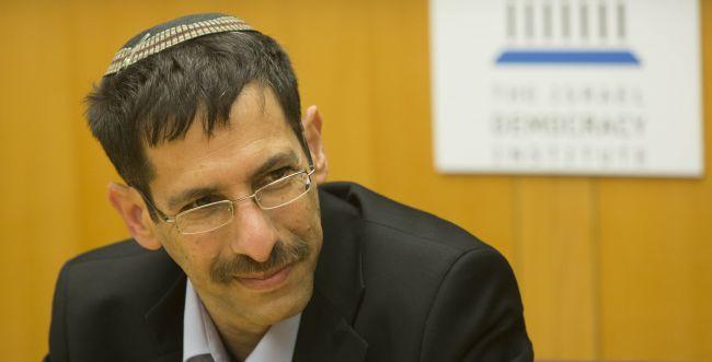 אחרי 70 שנה: תם עידן השפם בבית היהודי