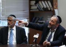 """אלי ישי: """"דרעי מנע ממני להצטרף לבית היהודי"""""""