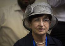 סופית: עדינה בר שלום לא תתמודד בבחירות הקרובות