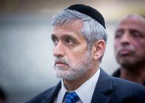 """גורם בעוצמה יהודית: חבירה לישי תפתח חזית מול ש""""ס"""