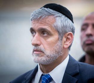 """חדשות חרדים, מבזקים גורם בעוצמה יהודית: חבירה לישי תפתח חזית מול ש""""ס"""
