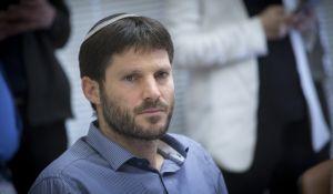 חדשות המגזר, חדשות קורה עכשיו במגזר, מבזקים אחרי החתימה: היעד הבא של בצלאל סמוטריץ'