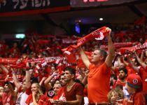 בפעם החמישית: הפועל ירושלים זכתה בגביע המדינה