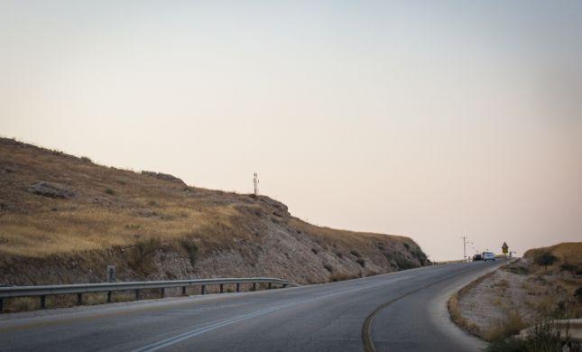 """לוחמת צה""""ל נהרגה בתאונת דרכים בבקעת הירדן"""