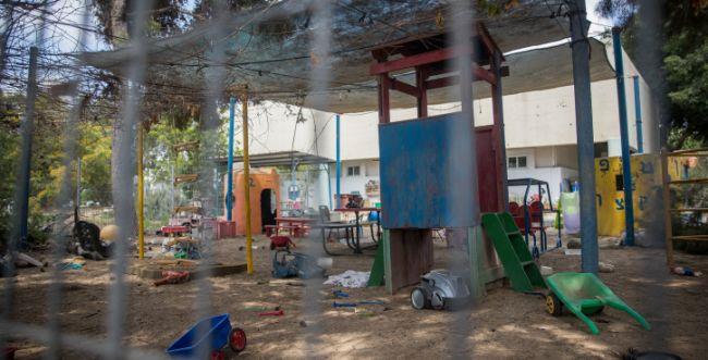 """מאות גננות הגישו תביעה: """"אפלייה לעומת מורים"""""""