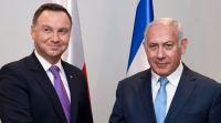חדשות בעולם, מבזקים בשל דברי נתניהו: נשיא פולין יבטל ביקור בישראל